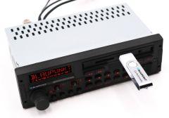 BLAUPUNKT BREMEN SQR 46 DAB RADIO (0553166)