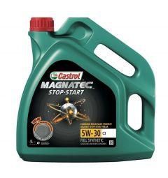 MAGNATEC 5w/30 C3 X 4L (15983F)