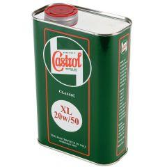 CASTROL CLASSIC XL20w/50 1L (1925/7176)