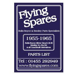 Downloadable Parts Catalogue for models 1955-1965