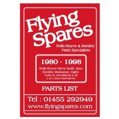 Downloadable Parts Catalogue for models 1980-1998