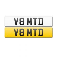 V8MTD