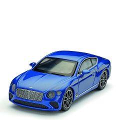 1:64 CONTI GT 18MY BLUE (BL2127)