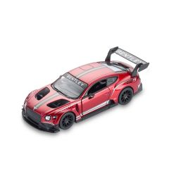 1:38 PULLBACK TOY CAR RED (BL2219)