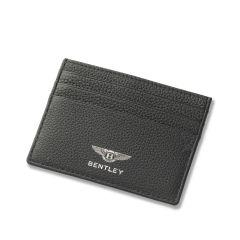 BENTLEY CARD HOLDER BLACK (BL2248)