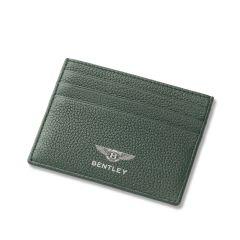 BENTLEY CARD HOLDER GREEN (BL2249)