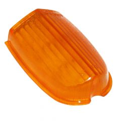LENS FLASHER AMBER (CD3119)