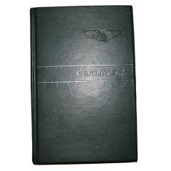 Handbook - Bentley S2 (TSD778)