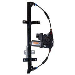 LHF WINDOW LIFT & MOTOR (Seraph & Arnage 1998-2010) (PP110203PAU)