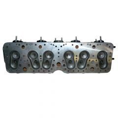 CYLINDER HEAD (Late 4.5 litre engines) (RE19451U)