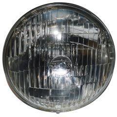 OUTER HEADLAMP RHD (Sealed beam) (LUCAS) (UD21664LU-10085)
