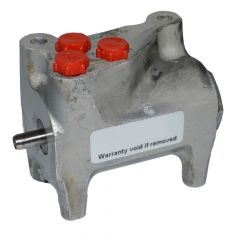 DISTRIBUTION VALVE (Very early cars) (UR14590SXR)