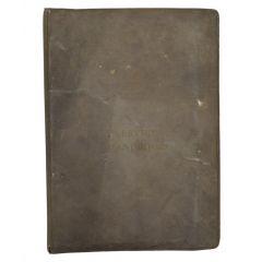 Handbook - MKVI TSD2292