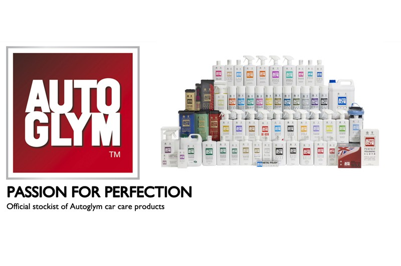 Autoglym - Passion for Perfection