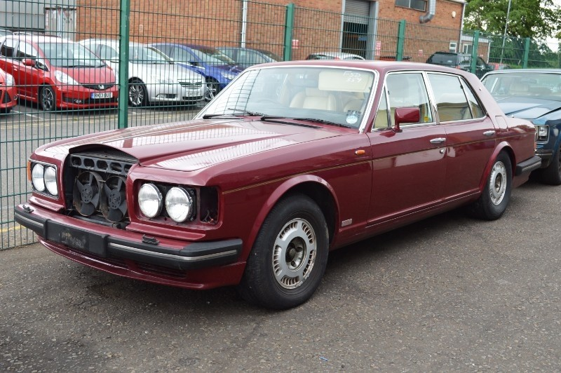 Bentley Turbo R : FSD-359