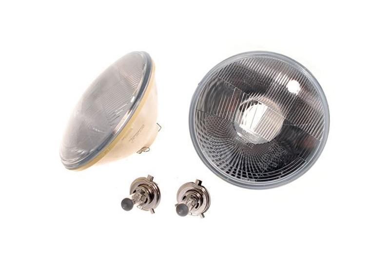 Rolls-Royce Silver Cloud and Bentley S Type Halogen Headlamps