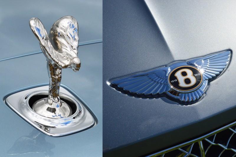 The Sale of Rolls-Royce Motor Cars and Bentley Motors