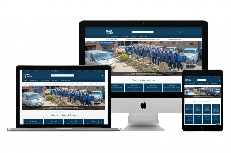 Welcome to our updated website - please tell us what you think...