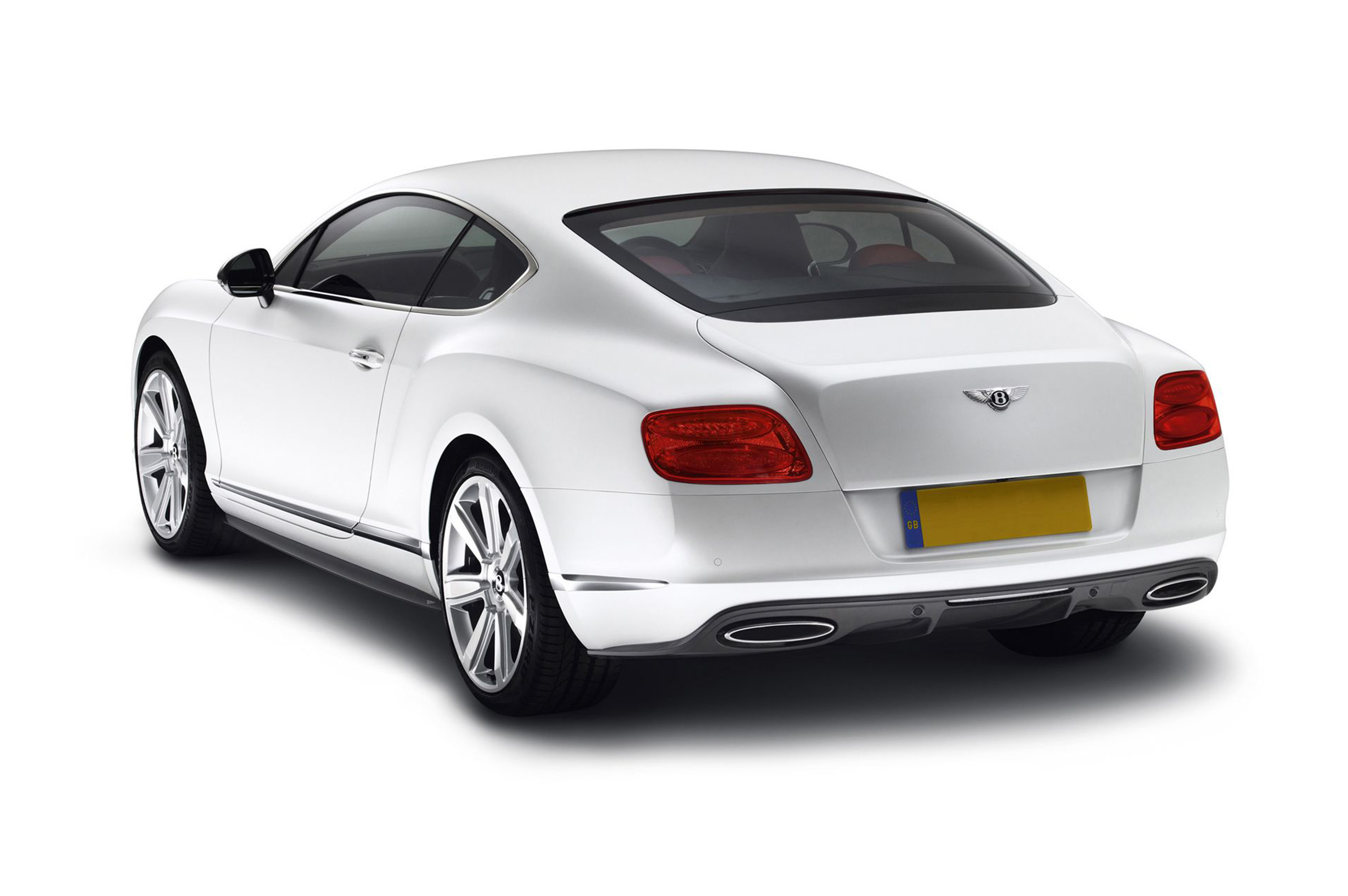 Bentley Continental GT & GTC Rear Lamps