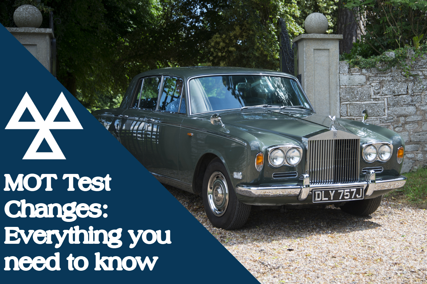 MOT test changes: Everything you need to know