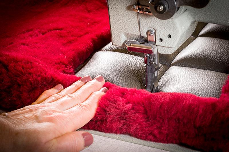 Rolls-Royce & Bentley Lambswool Rugs (2010 onwards)