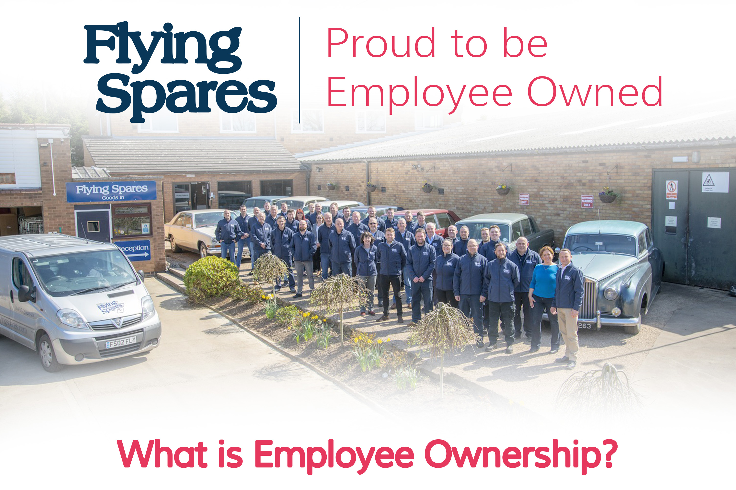 What is Employee Ownership?
