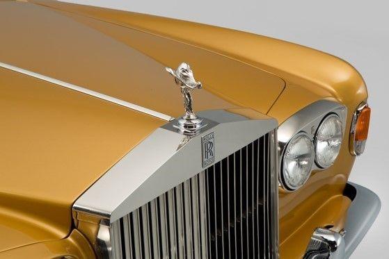 Rolls-Royce Silver Shadow