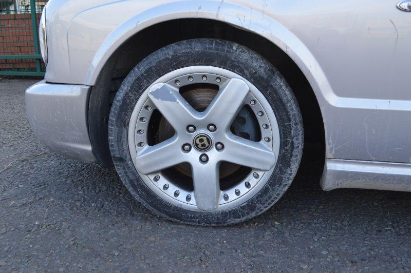 Bentley Arnage T  width=100%