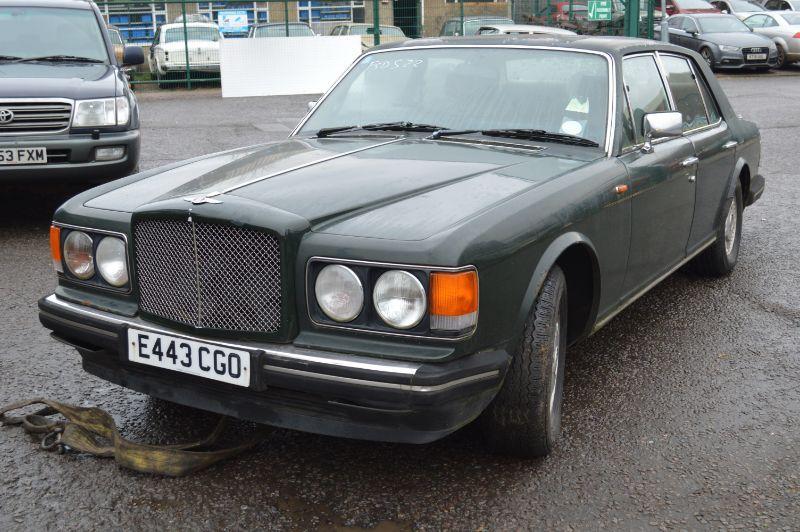 Bentley Eight  width=100%